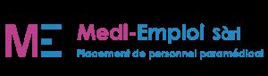Logo média emplois