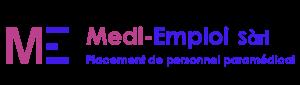 Logo medi emplois